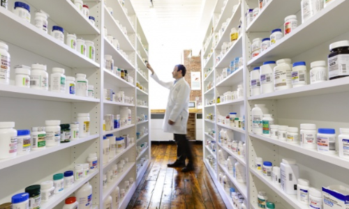 New standard to support better pharmacy information sharing