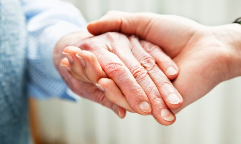 Sharing health and care records with care homes