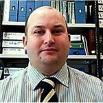 Dr Brendan O'Brien
