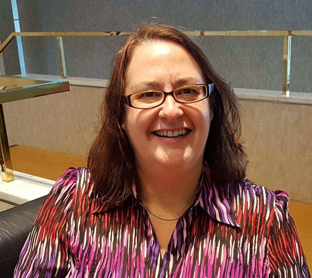 Karen Selby
