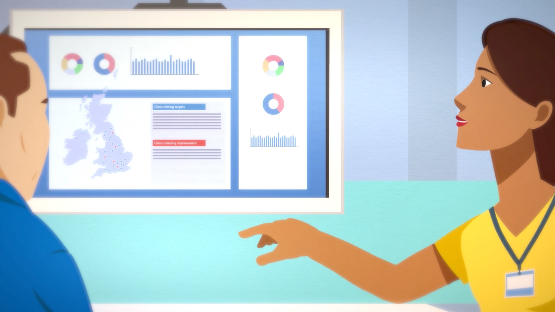 PRSB teams up with Understanding Patient Data to launch new animations