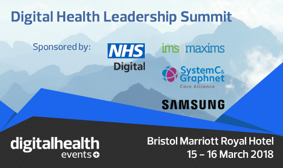 PRSB launches partnership at Digital Health Leadership Summit