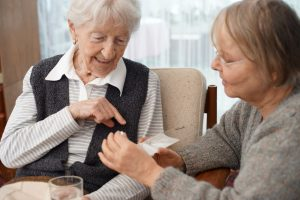 Standard in action: What's next for social care?