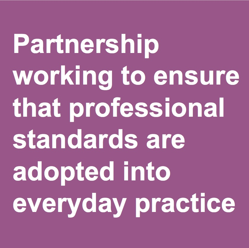 Joining Forces to Enhance Care Delivery