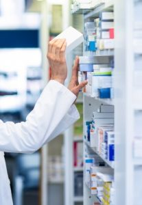 New pharmacy standard now complete