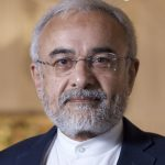 Dr Hashim Reza
