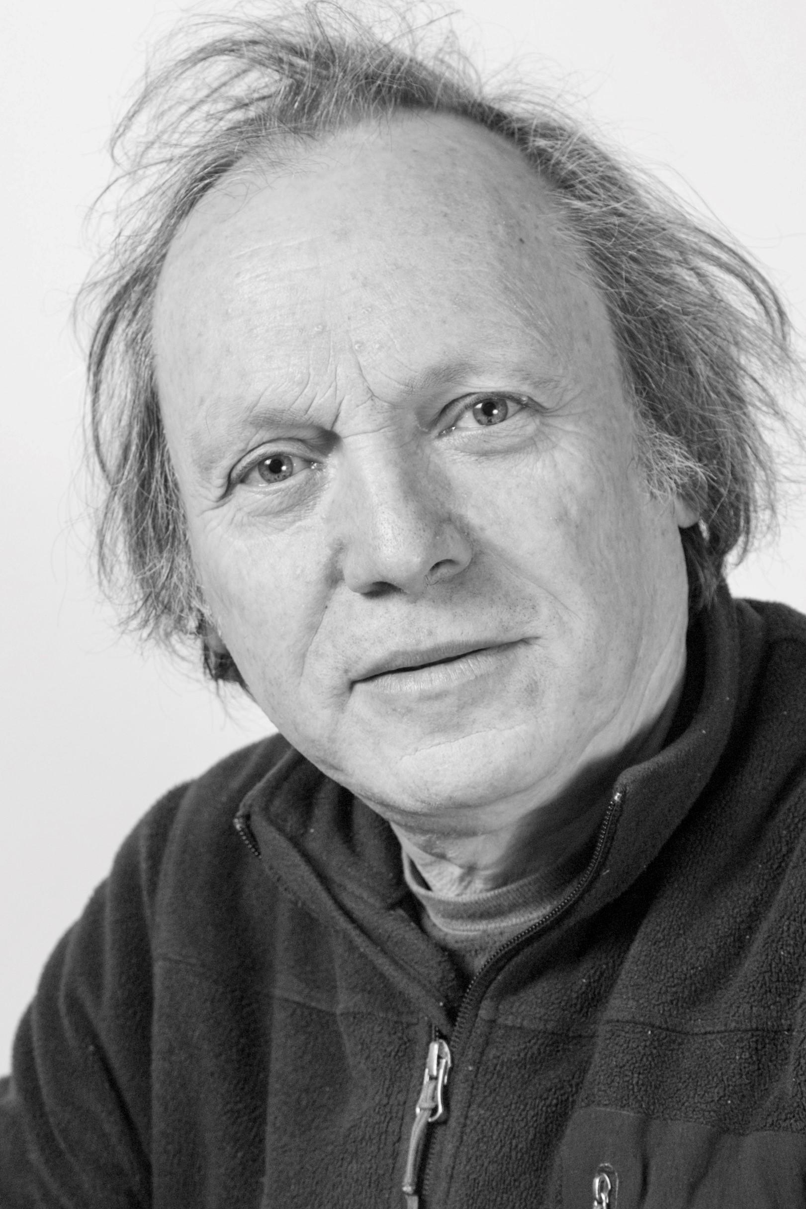 Prof Jonathan Kay
