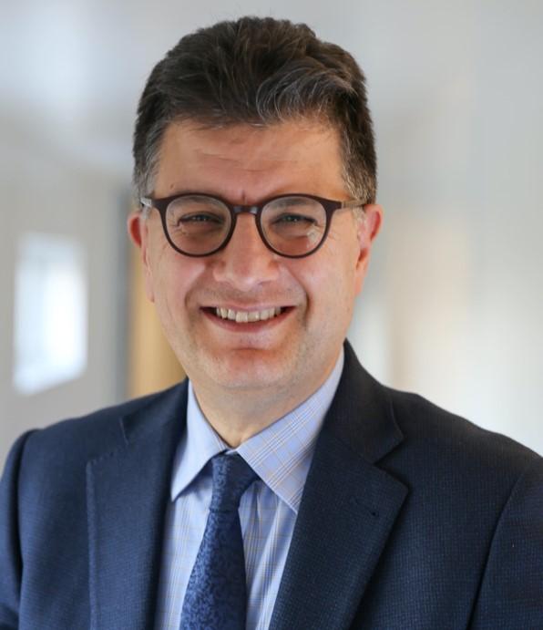 Dr Wajid Hussain