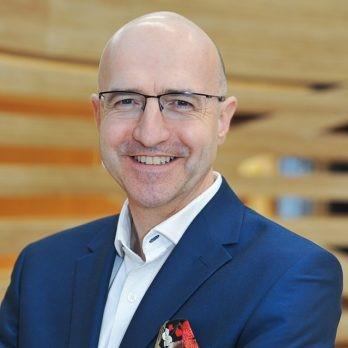 Professor Neil Sebire
